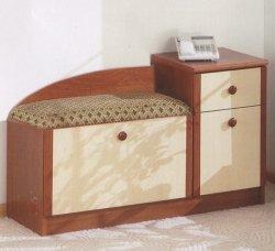 Комоды, тумба прикроватная, столы